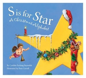S is for Star: A Christmas Alphabet