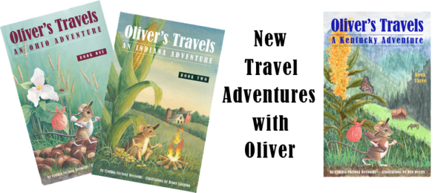 New Oliver Adventures