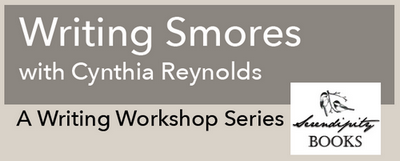 Writing Workshops at Serendipiity