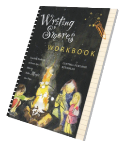 The Writing Smores Workbook