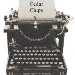 Cedar Chips Writing Group