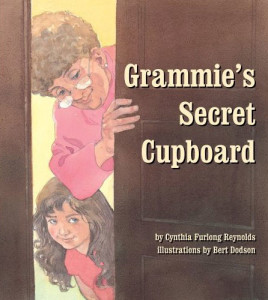 Grammies Secret Cupboard