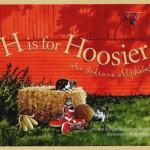 H is for Hoosier: An Indian Alphebet