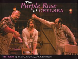 The Purple Rose of Chelsea