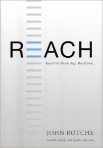 Front Cover of REACH